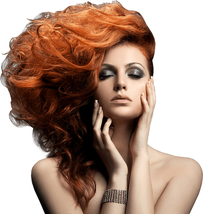 Hairdressing HD PNG - 92488