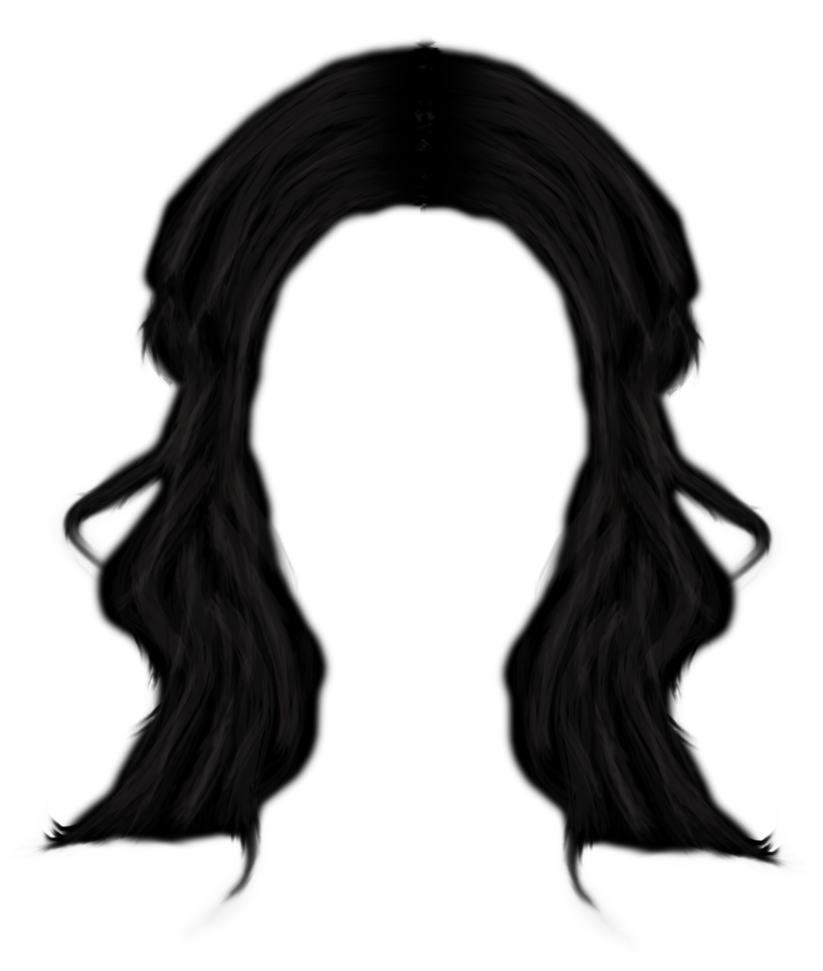 Hairdressing HD PNG - 92499