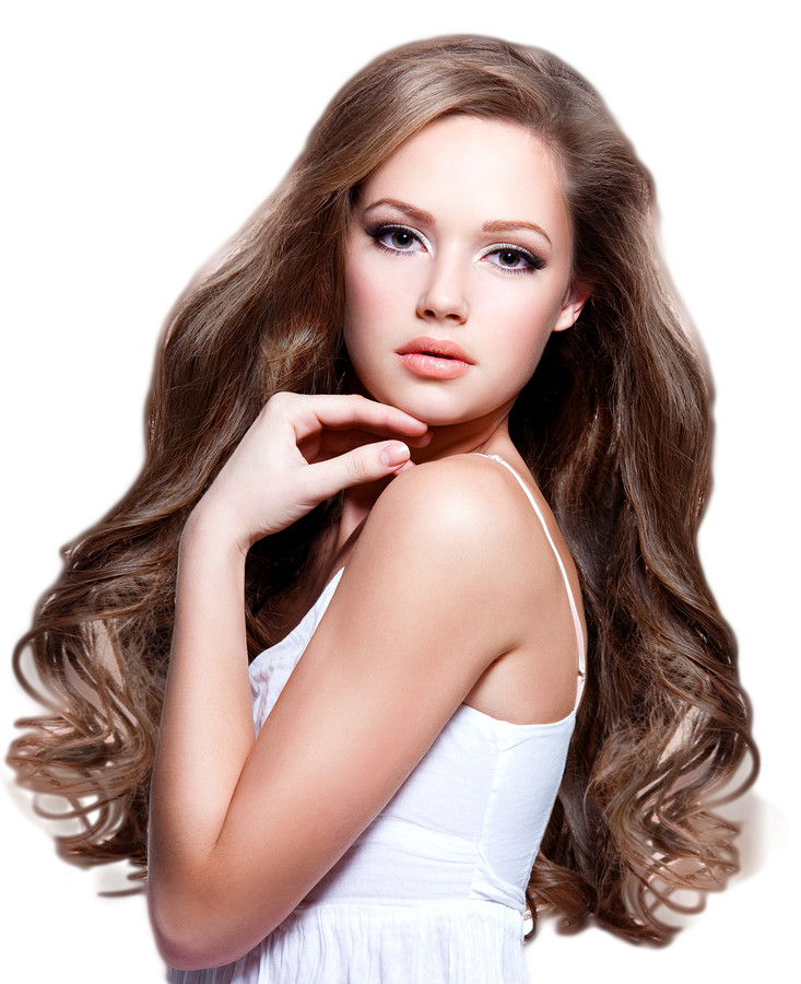 Hairdressing HD PNG - 92494