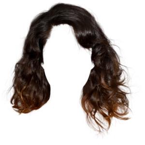 Яндекс.Фотки - Hairstyles PNG