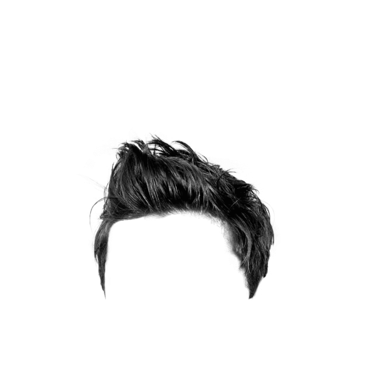 Hairstyles PNG-PlusPNG.com-720 - Hairstyles PNG