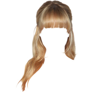Hairstyles PNG - 14217