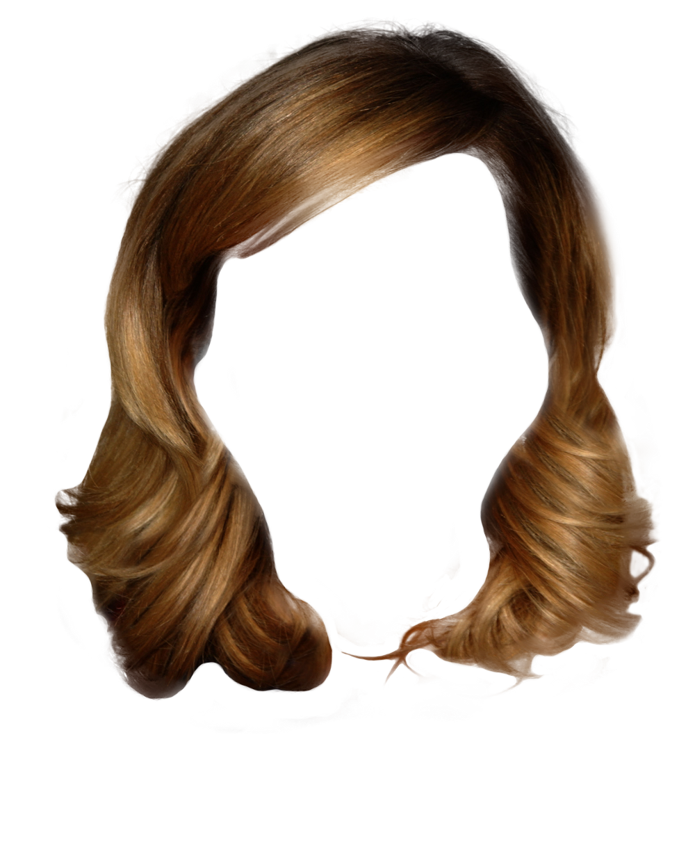 Hairstyles High Quality Png PNG Image - Hairstyles PNG