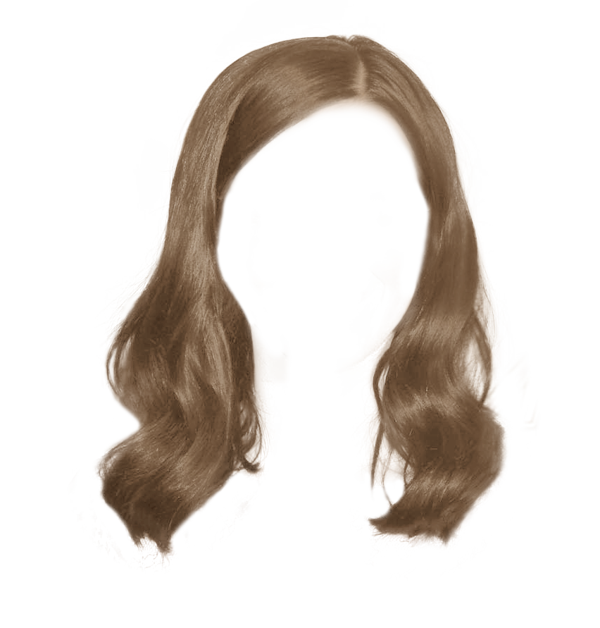 Hairstyles PNG