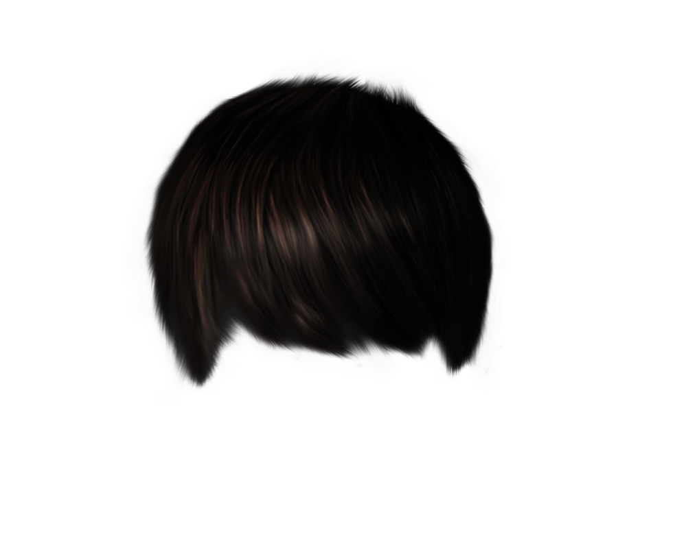 Hairstyles Png Pic PNG Image - Hairstyles PNG