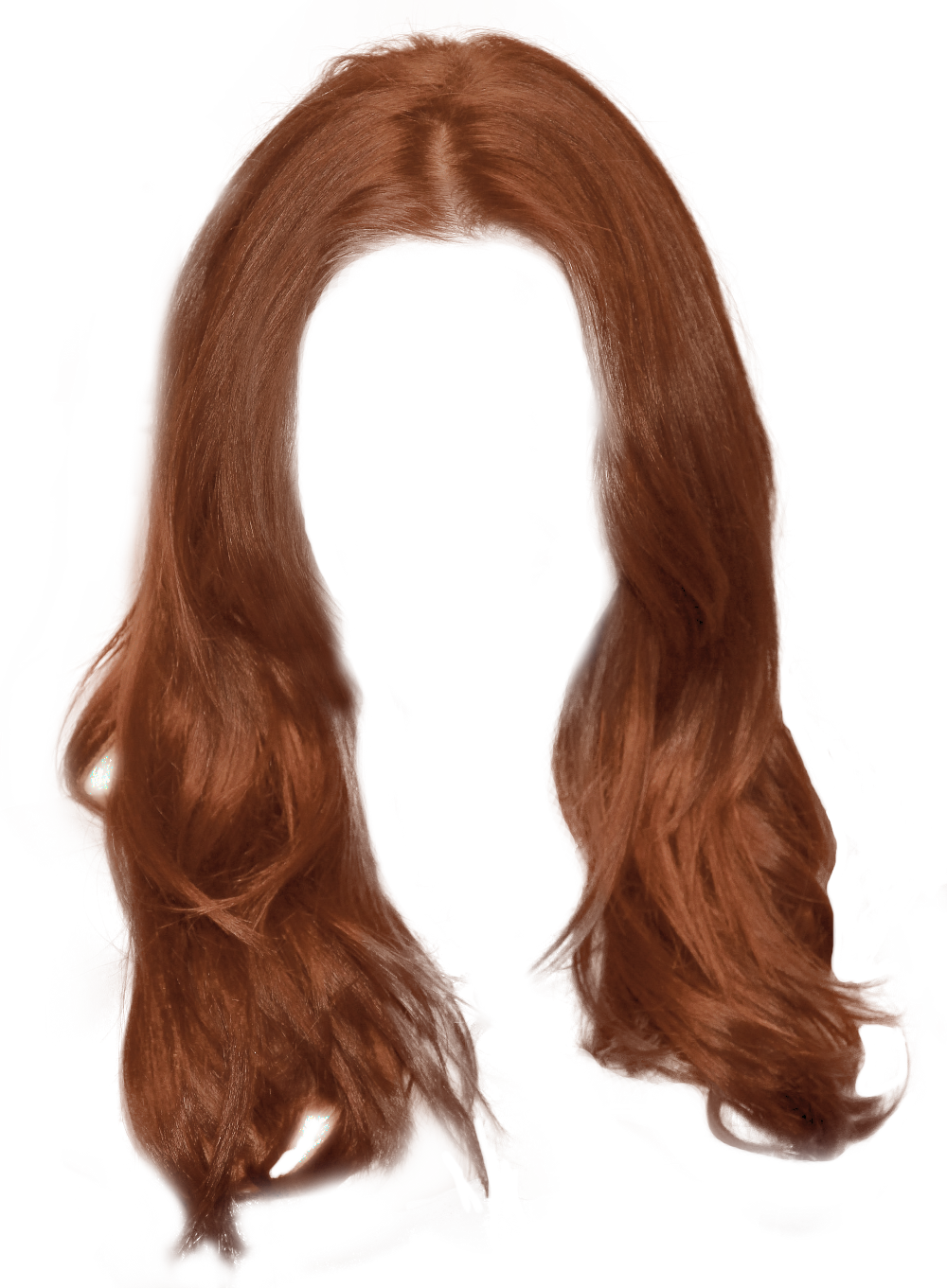 Long Women Hair Png image #26043 - Hairstyles PNG