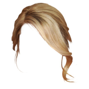 Hairstyles PNG - 14221