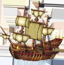 felhő hajó hullám - Hajo PNG