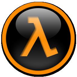 File:HalfLife Logo.png - Half Life PNG