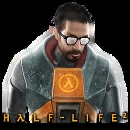 Half Life II Icon - Half Life PNG