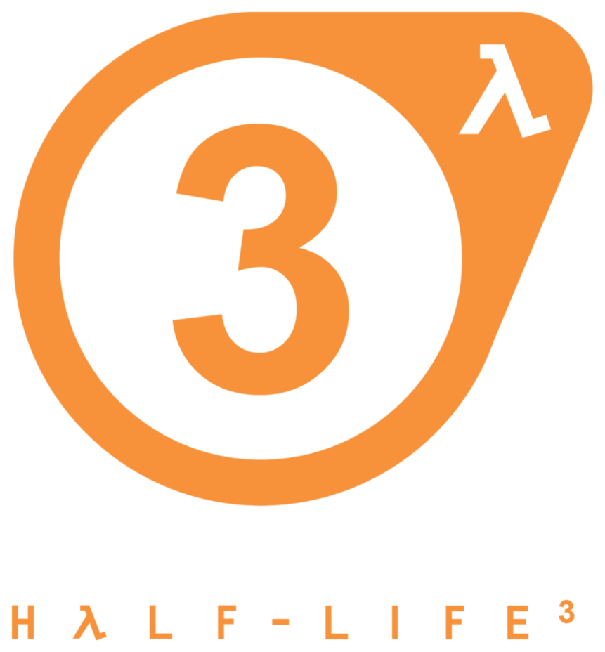 Half Life PNG Clipart - Half Life PNG