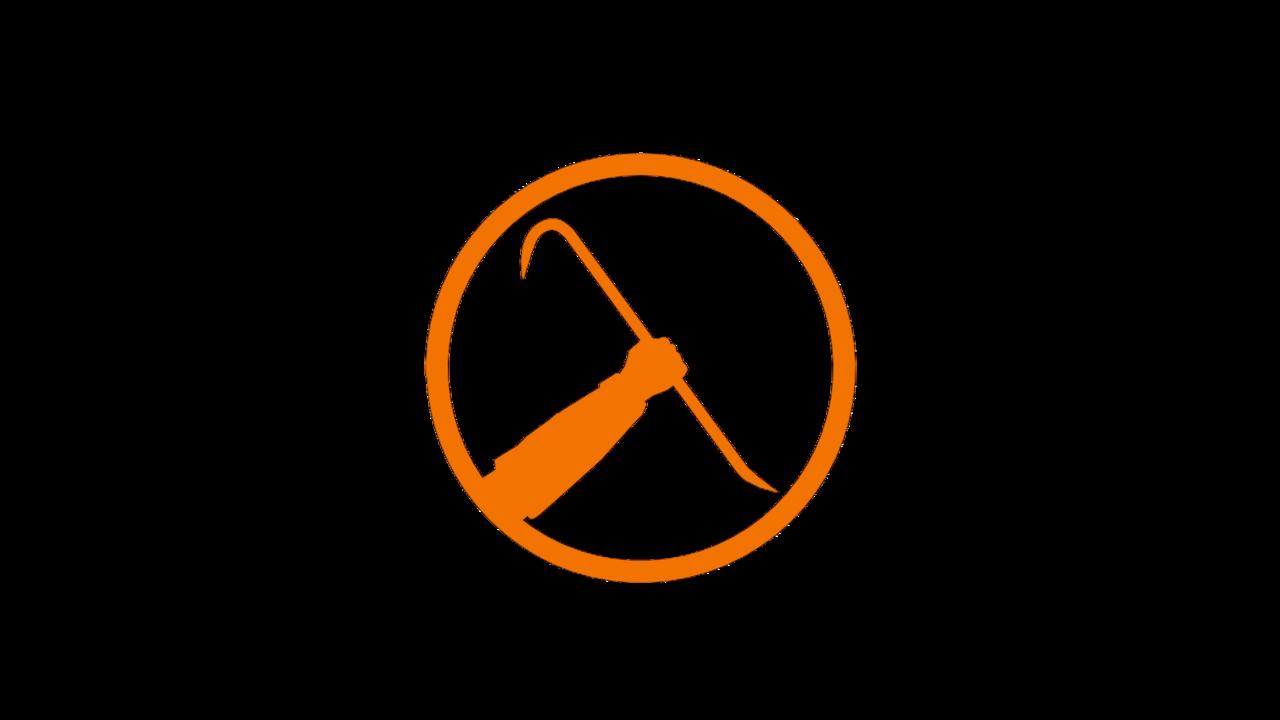 hl_logo.png. Half-Life PlusPng.com  - Half Life PNG