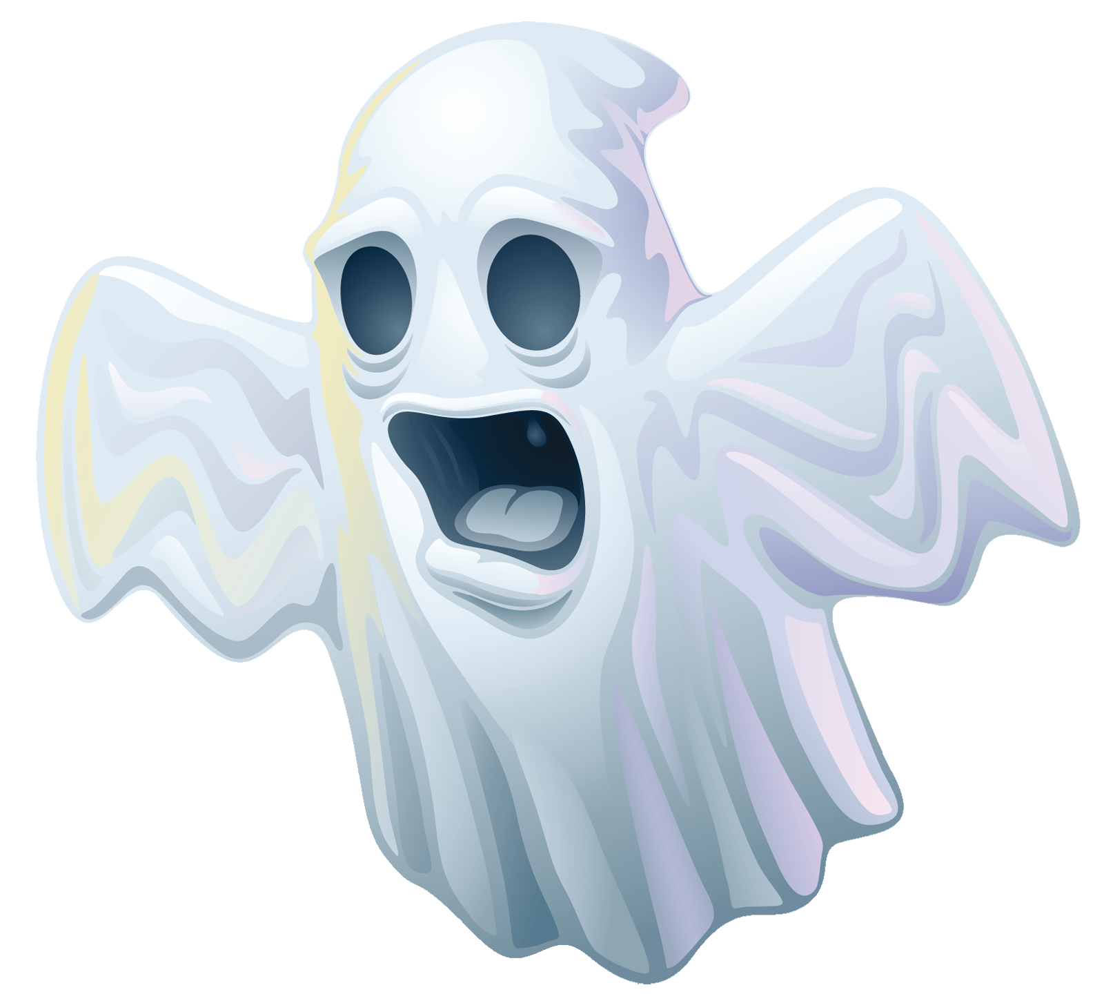 Ghost PNG - 2742