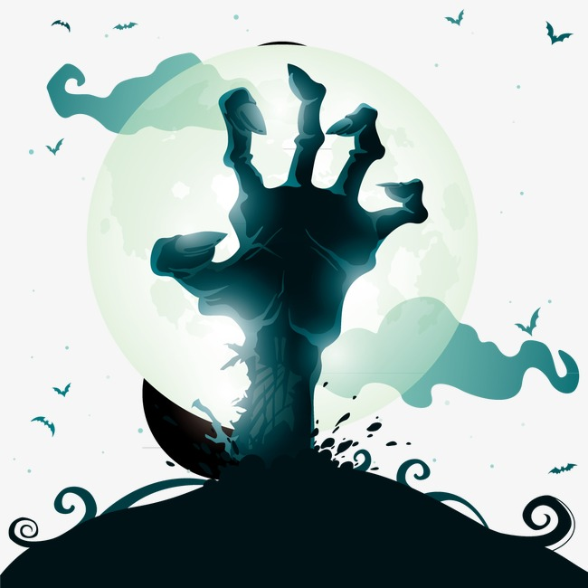 Vector Halloween, HD, Vector, Hand Free PNG and Vector - Halloween HD PNG