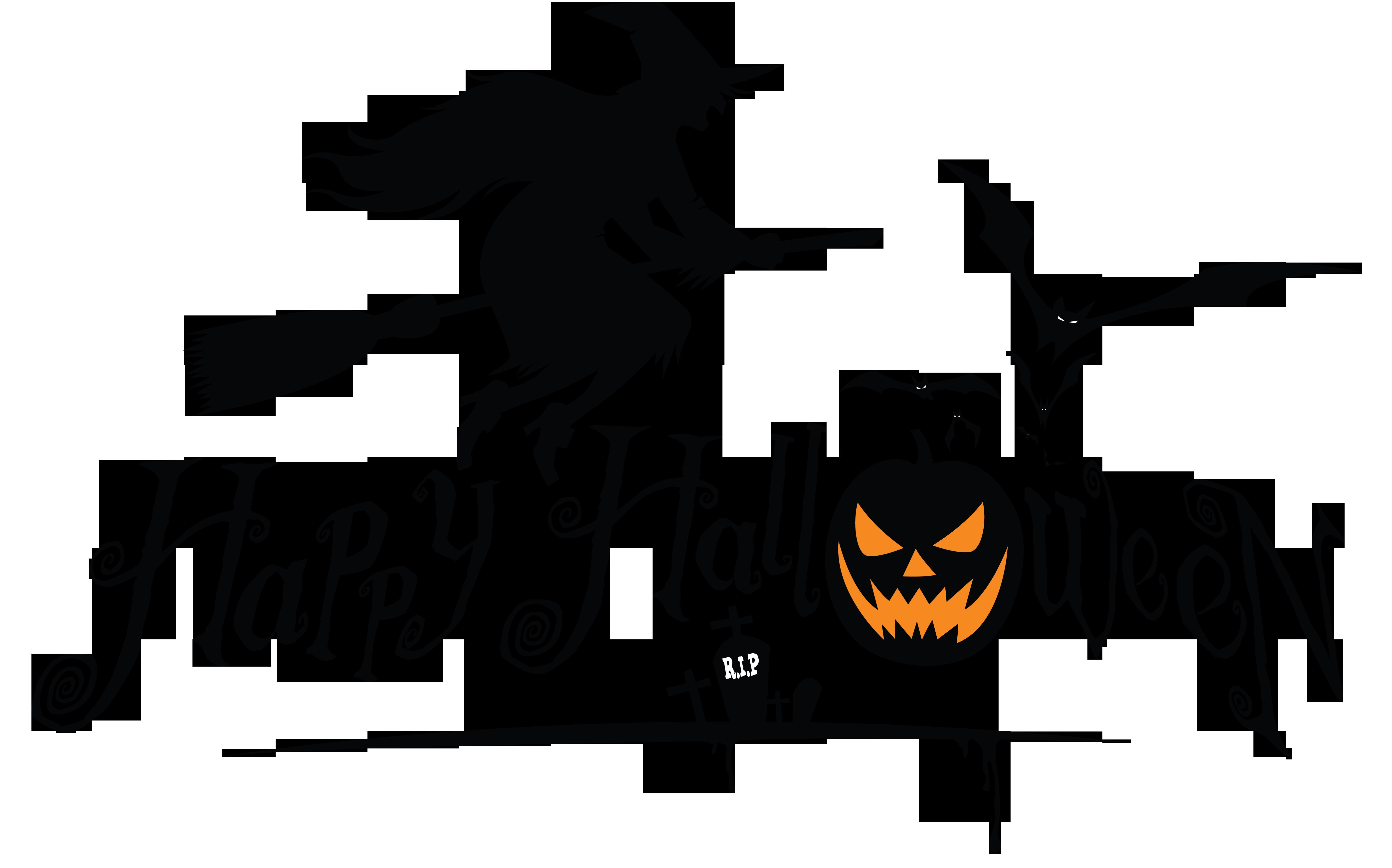 Halloween PNG - 12382