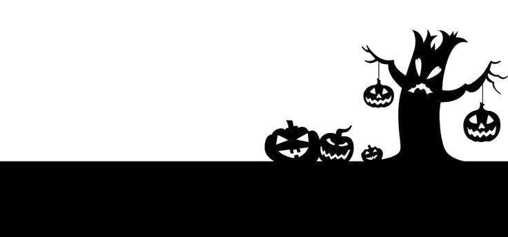 Halloween PNG - 12376