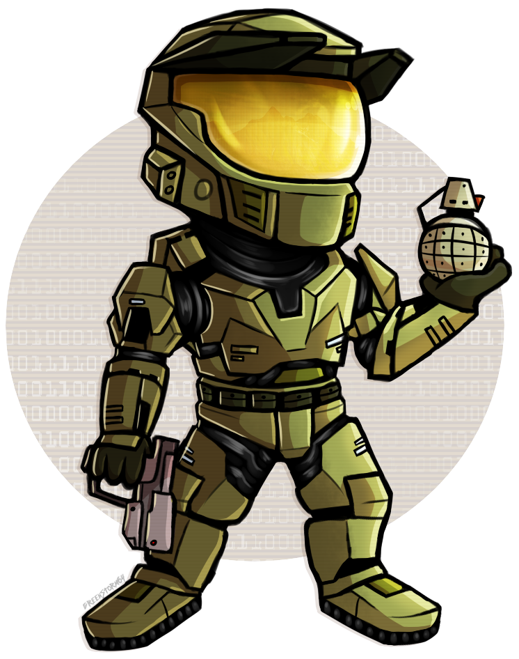 Halo PNG - 172273