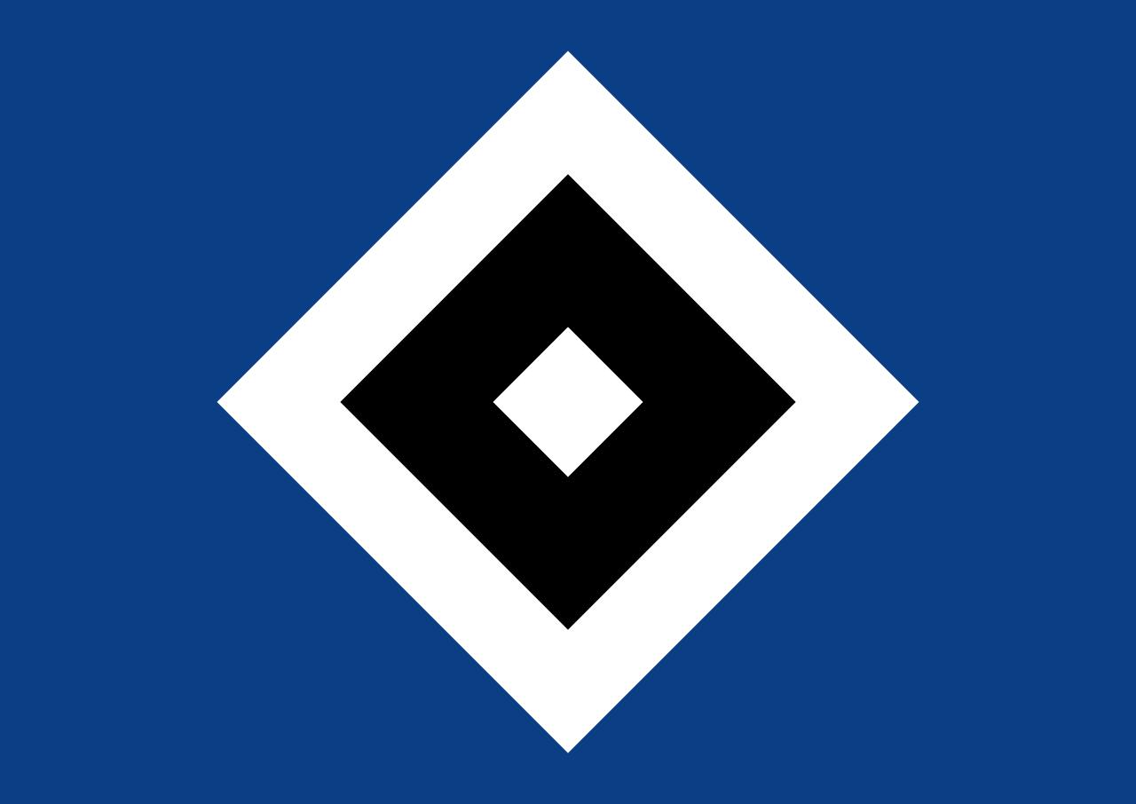 File:HSV-Logo.svg - Hamburger Sv PNG