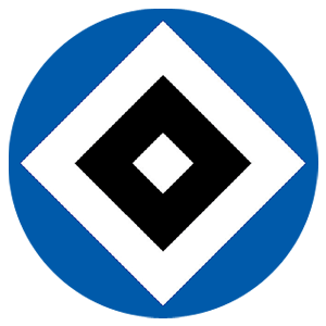 Hamburger SV - Hamburger Sv PNG
