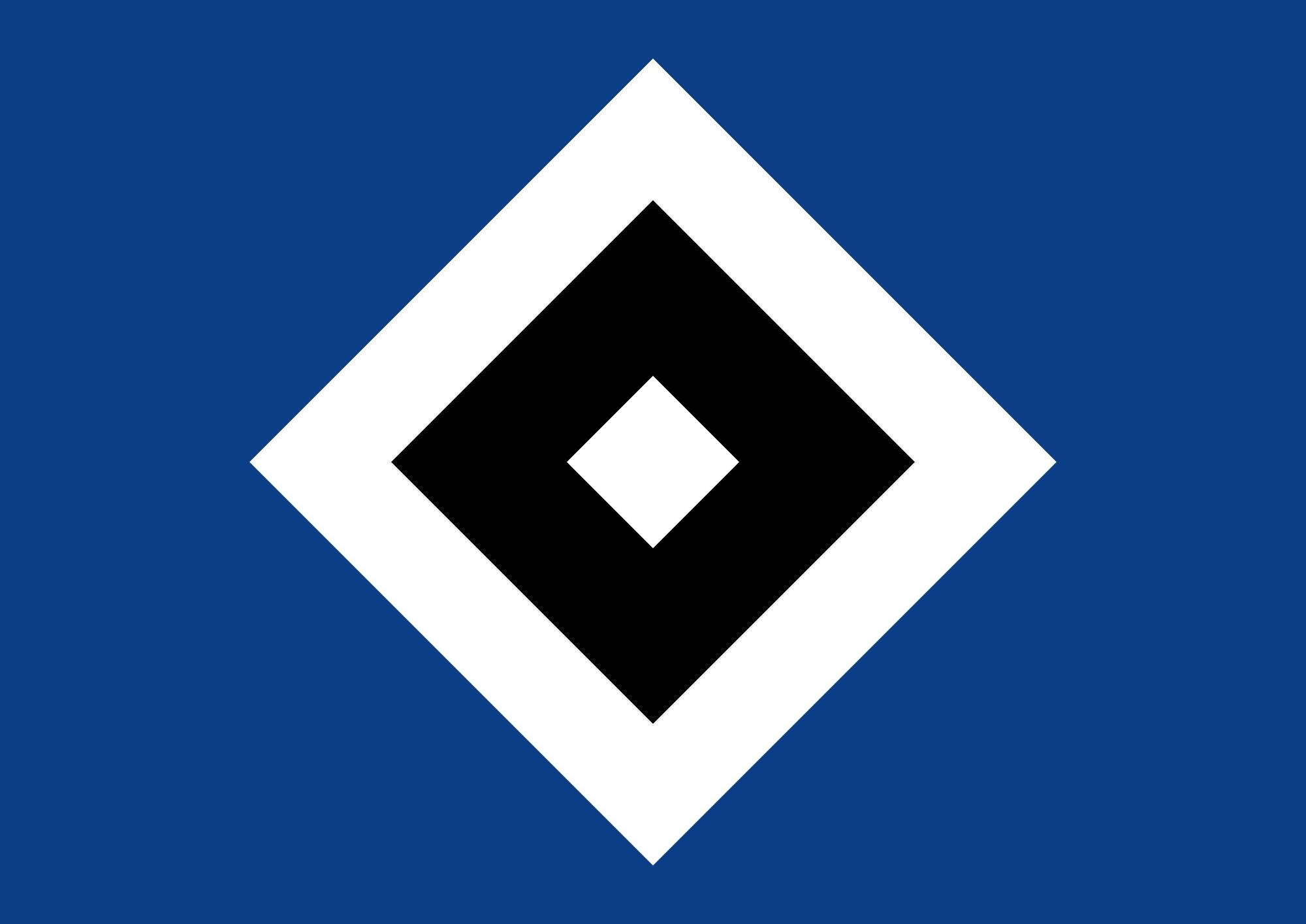 Hamburger SV.png - Hamburger Sv PNG