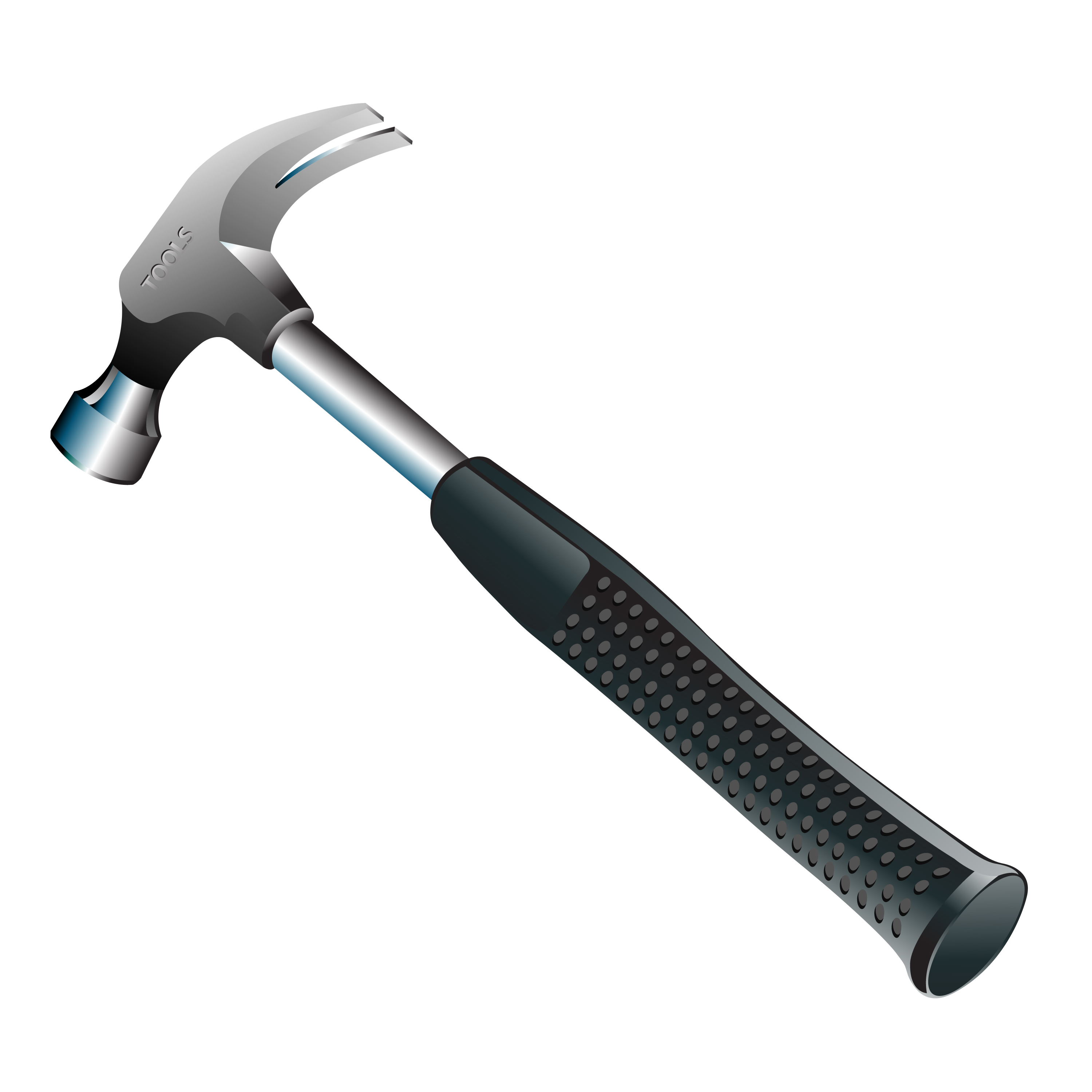 Hammer HD PNG