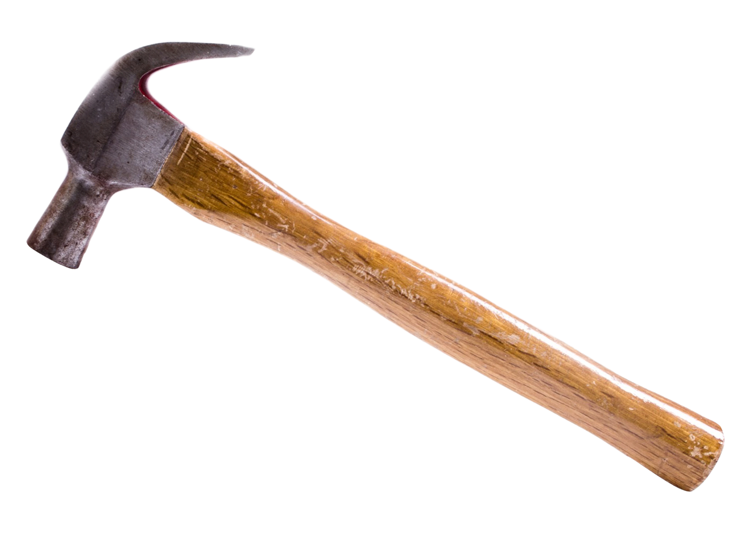 Hammer PNG - 9708