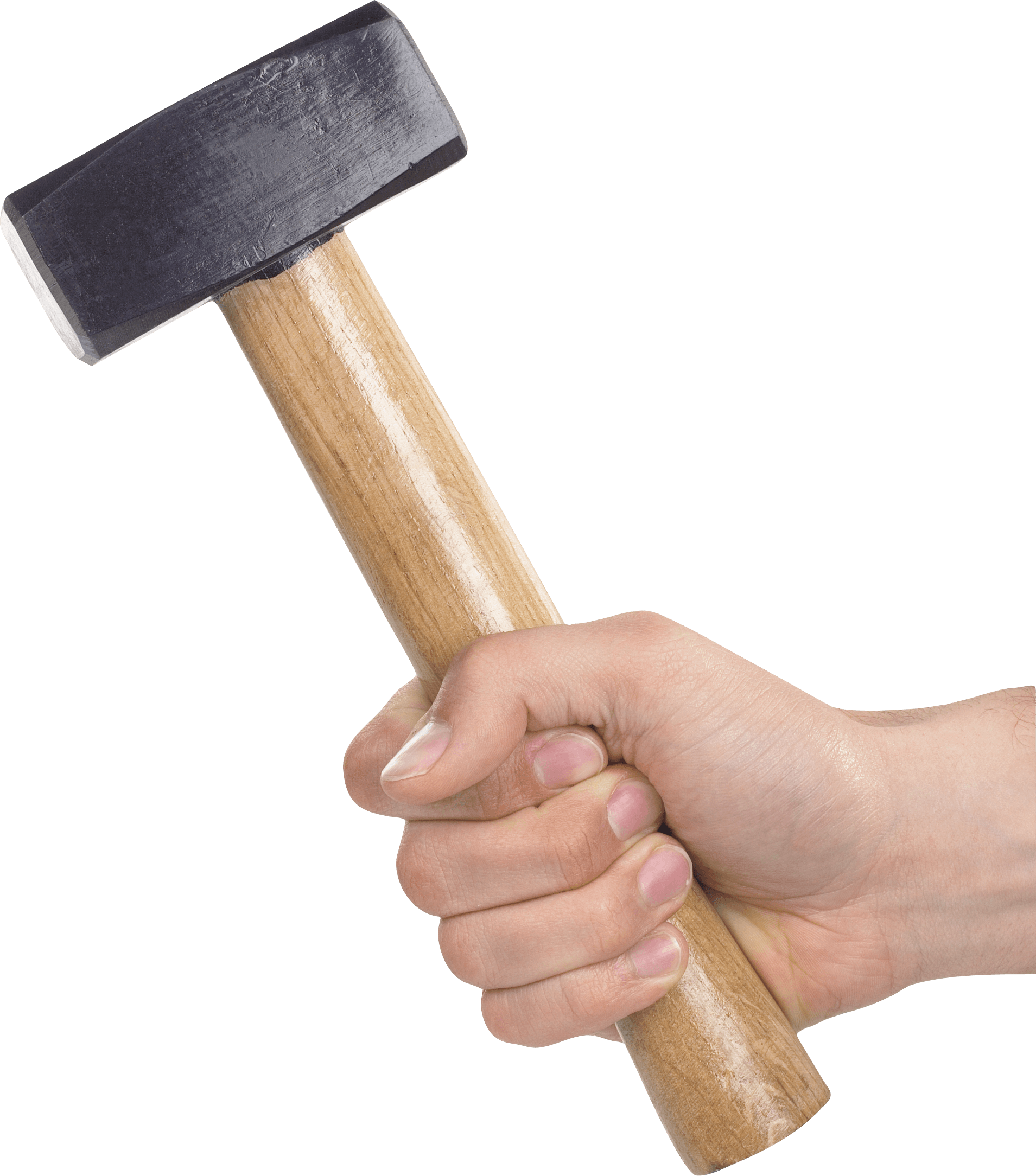 Hammer PNG - 9715