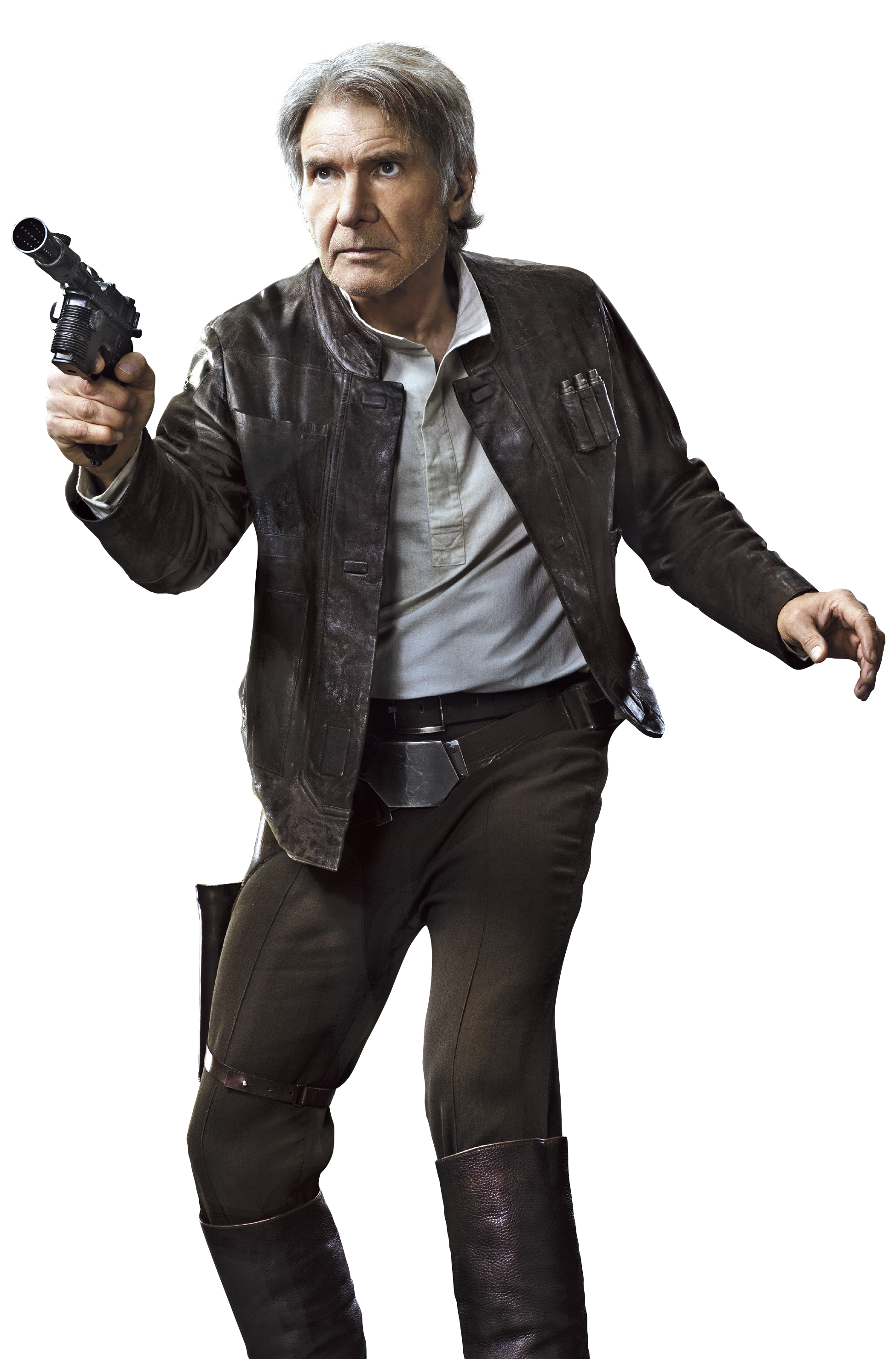 Han Solo PNG - 52927