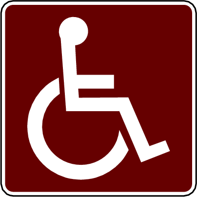 Download pngwebpjpg. - Handicapped PNG HD
