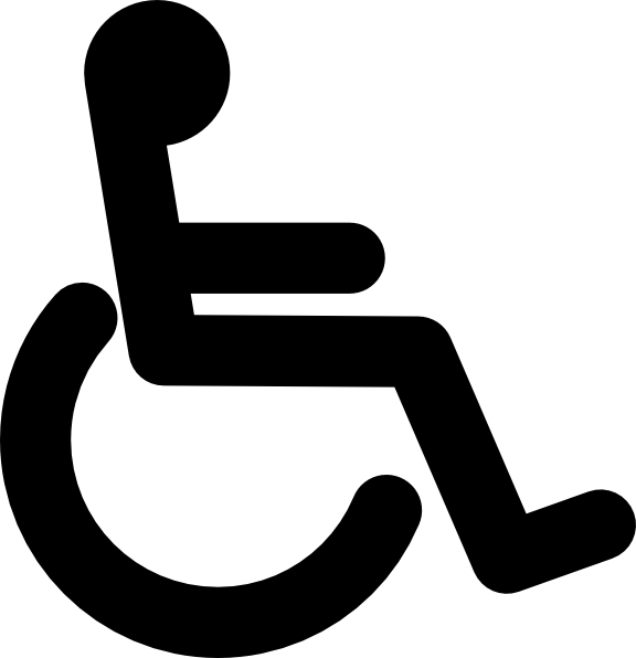 PNG: small · medium · large - Handicapped PNG HD