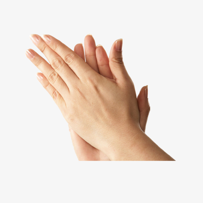 Hands Clapping PNG HD - 126609