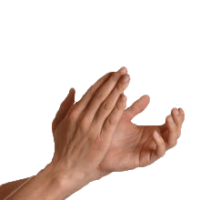 Hands Clapping PNG HD - 126607
