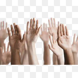 Many hands together buckle clip Free HD, Hand, Many Hands, Show Of Hands ·  PNG - Hands HD PNG