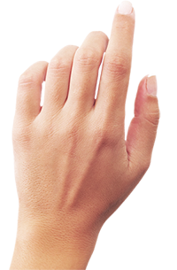 No Subscription Needed - Hands HD PNG