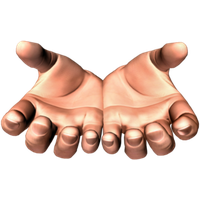 Hands Png 9 PNG Image