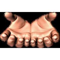 Hands PNG - 9966