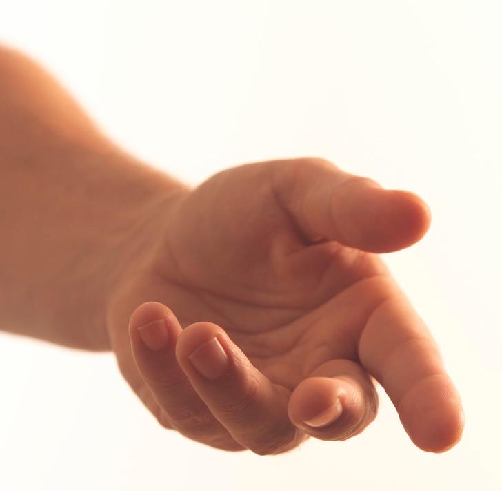 Hands PNG - 9959