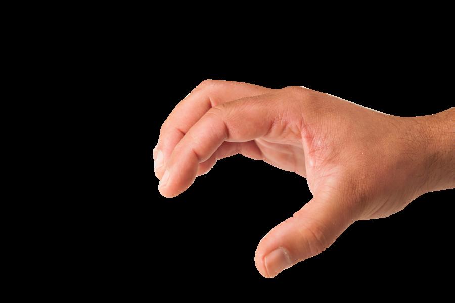 Hands PNG - 9954