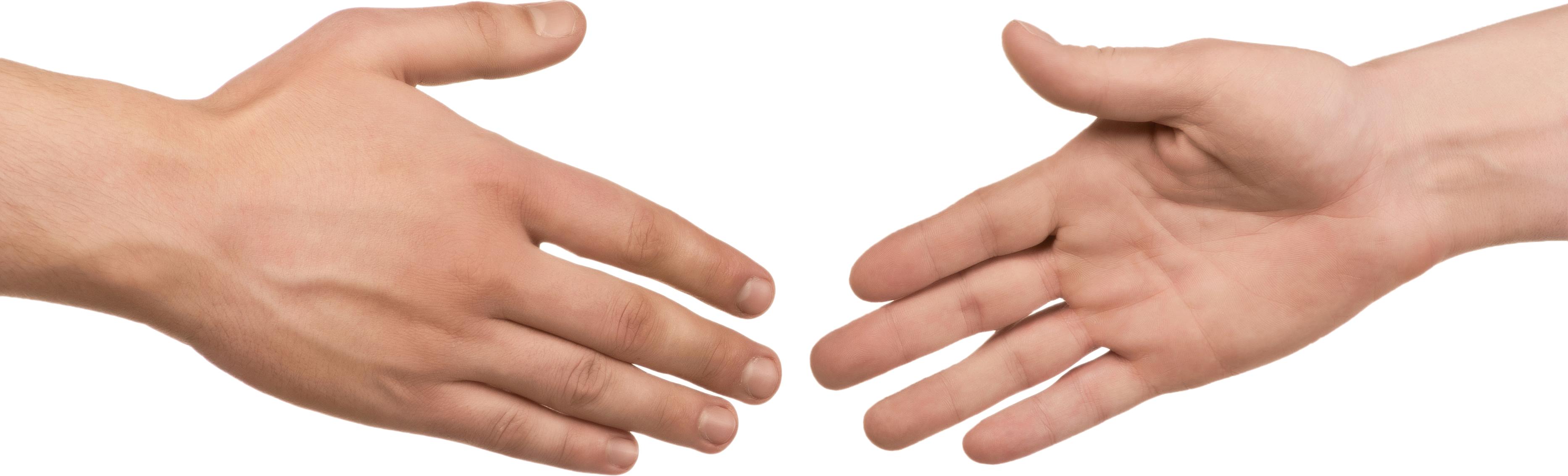 Hands PNG - 9967