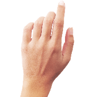 Similar Christmas PNG Image - Hands PNG HD