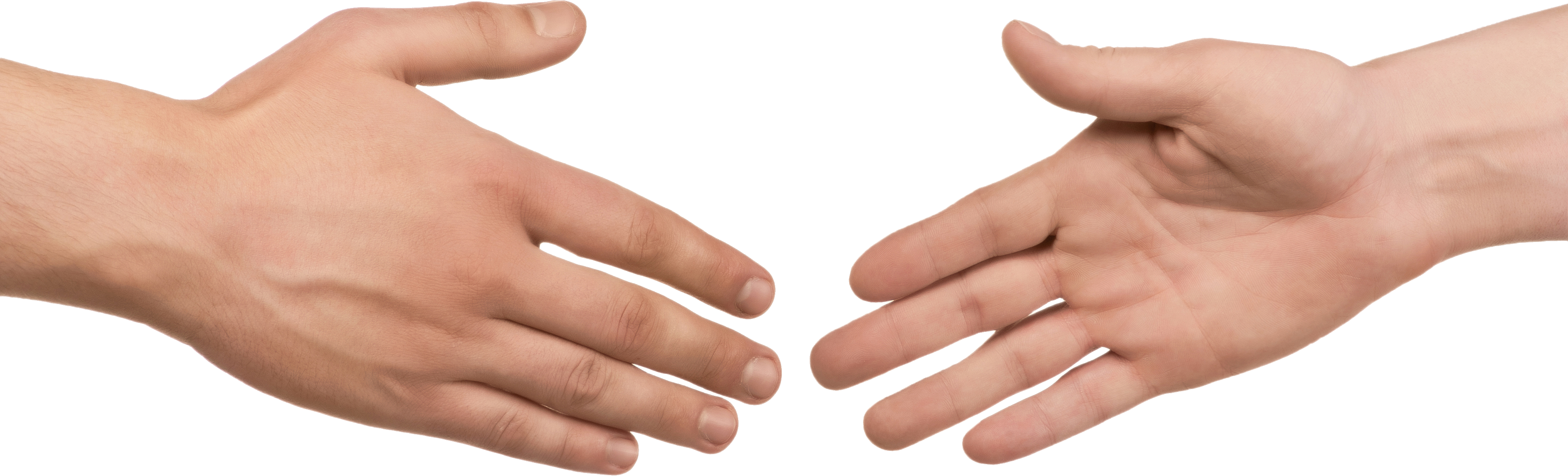 Handshake PNG HD - 129422