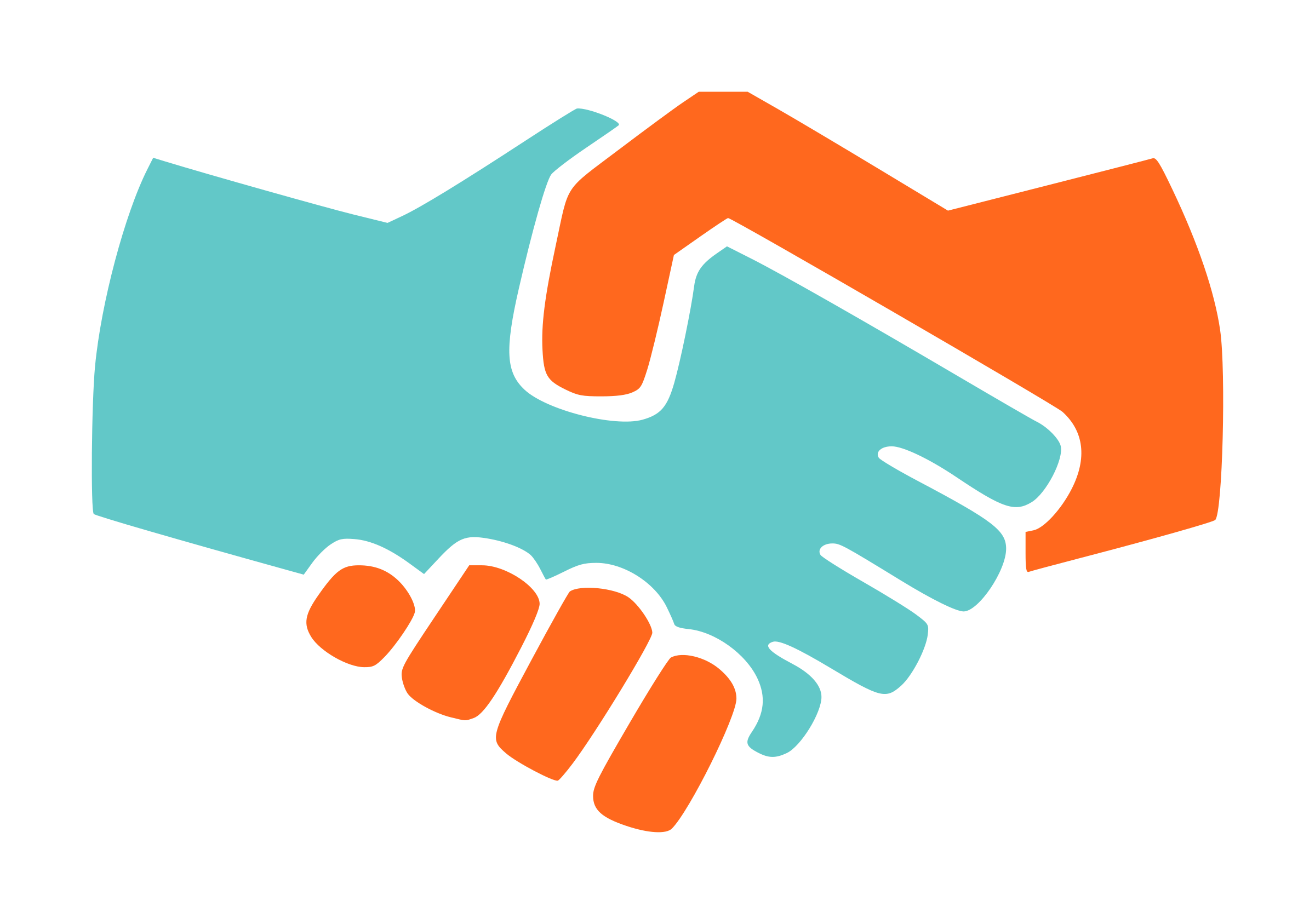 Handshake PNG HD - 129433