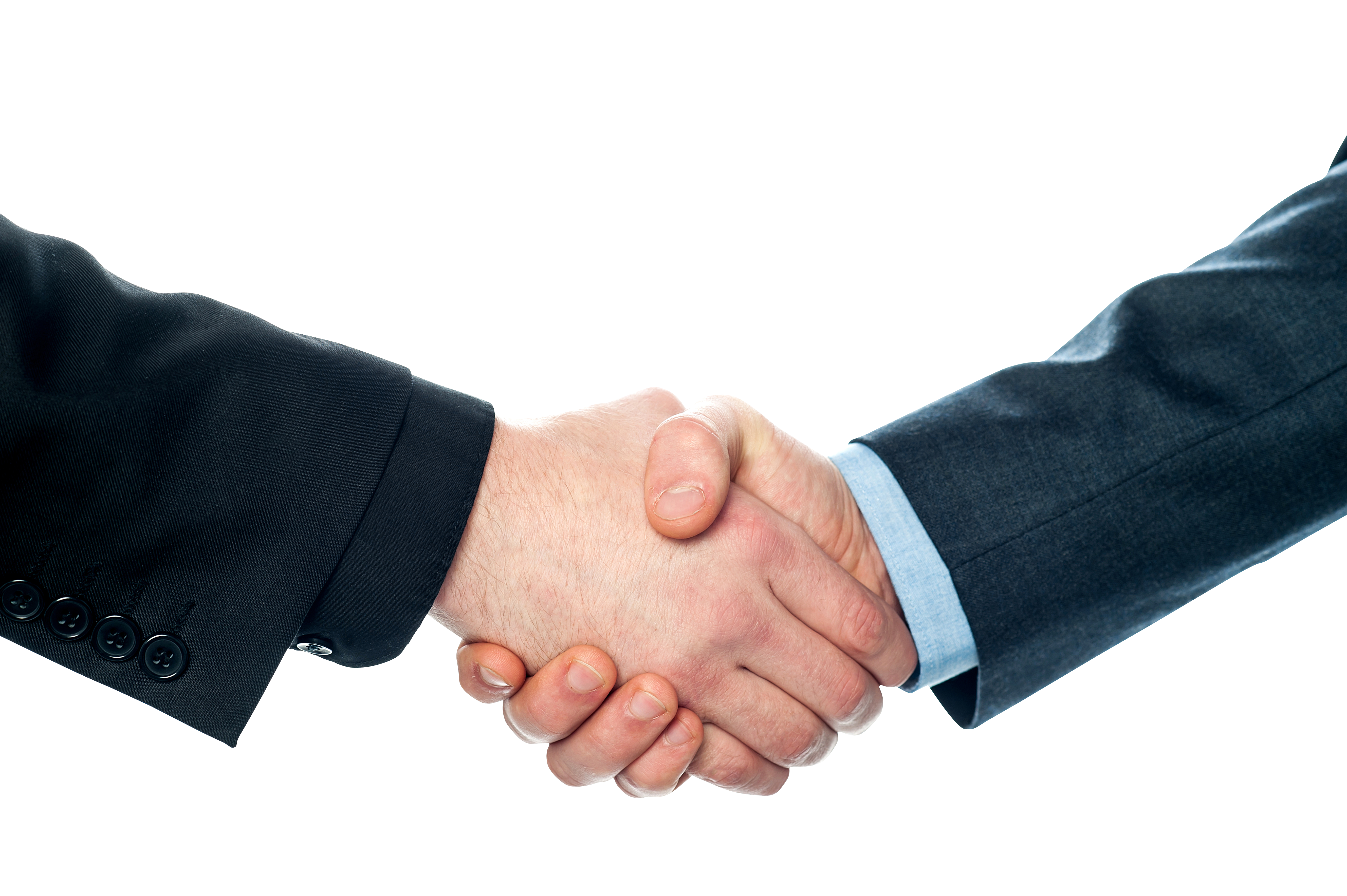 Business Handshake PNG - Handshake PNG HD