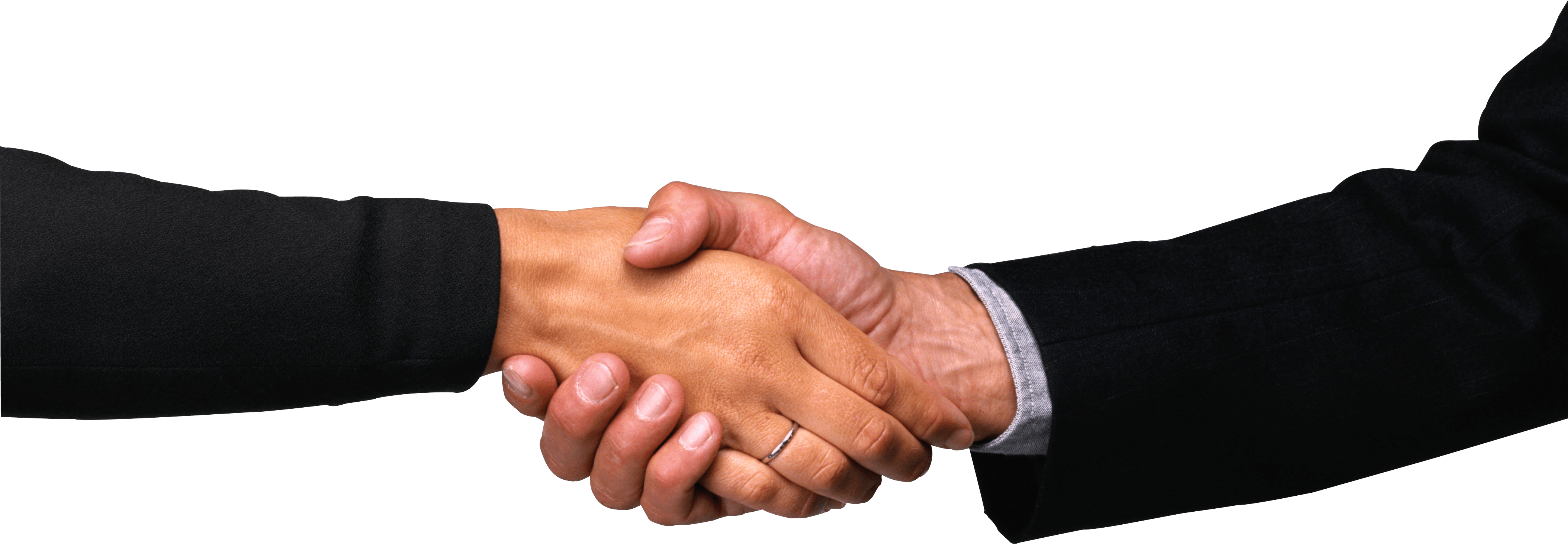Handshake PNG HD - 129418