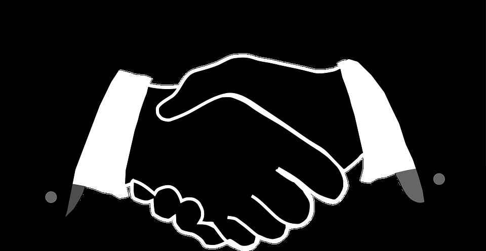 Handshake PNG HD - 129430