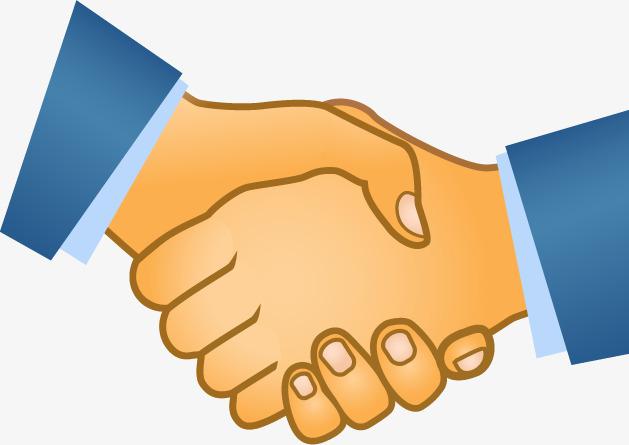 Handshake PNG HD - 129431