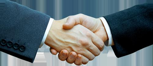 Handshake PNG HD - 129420