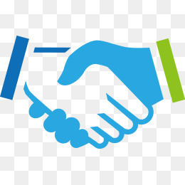 Handshake vector material, Shake Hands, Friendly, Meet PNG and Vector - Handshake PNG HD