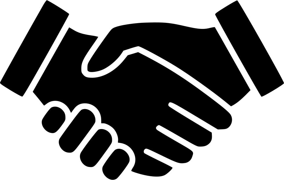 png file svg PlusPng.com  - Handshake PNG HD