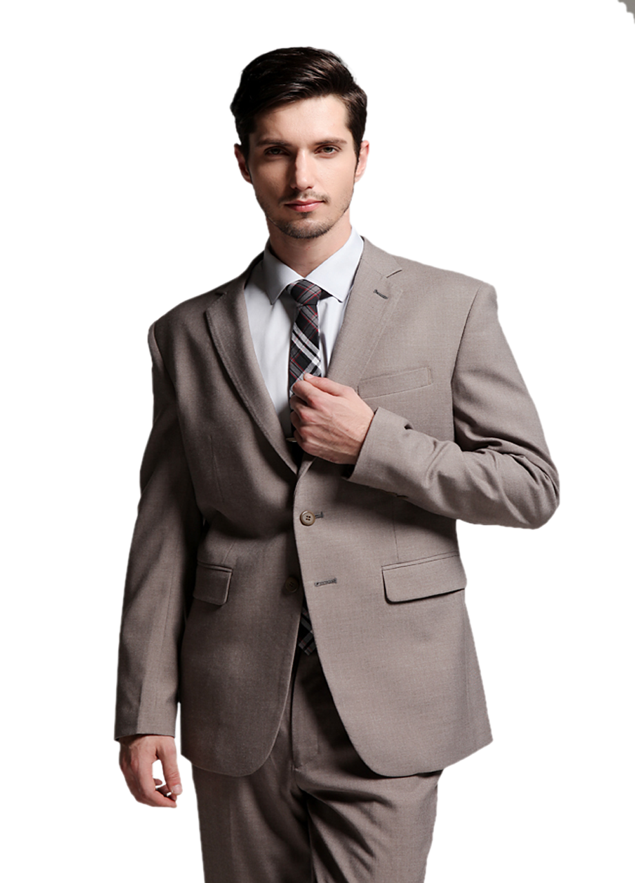 Suit PNG image - Handsome Man PNG HD
